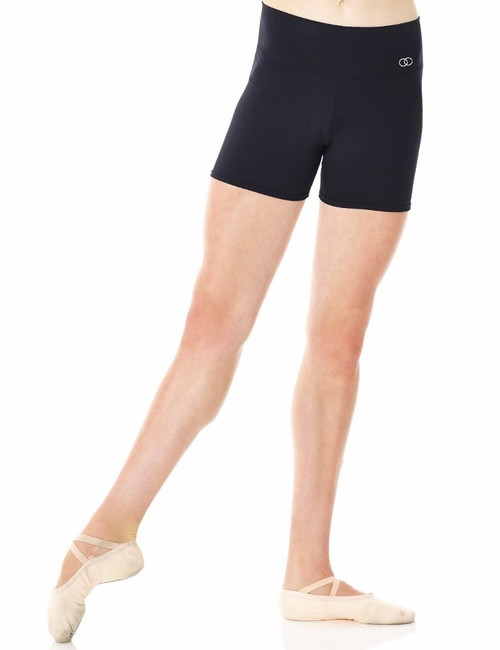 Mondor Wide Waistband Bike Shorts - Front