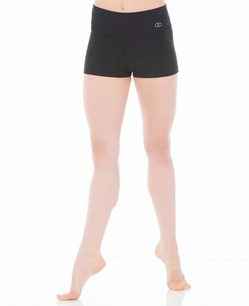 Mondor Wide Waistband Shorts