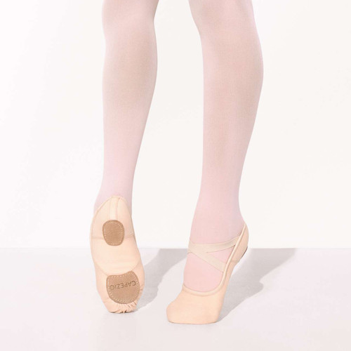Shoe Ballet Hanami Canvas Adult Light Pink