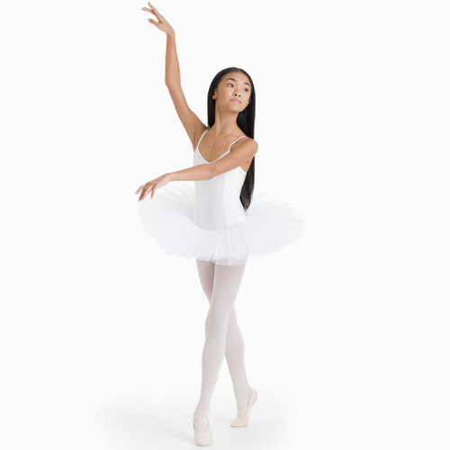 Dress Tutu Leotard