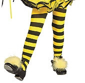 Tights Bumble Bee Child
