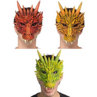 Mask Dragon Supersoft