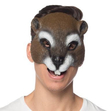 Mask Squirrel Supersoft