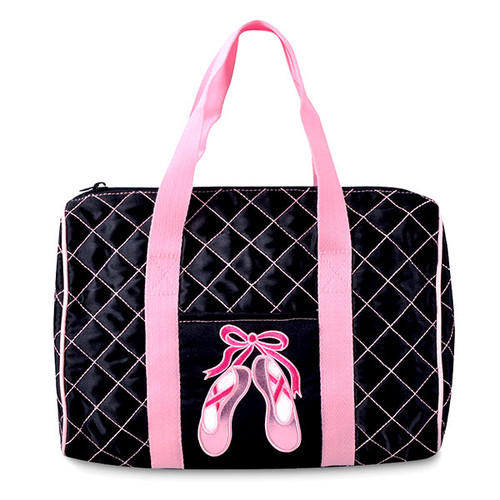 Bag Quilted On Pointe