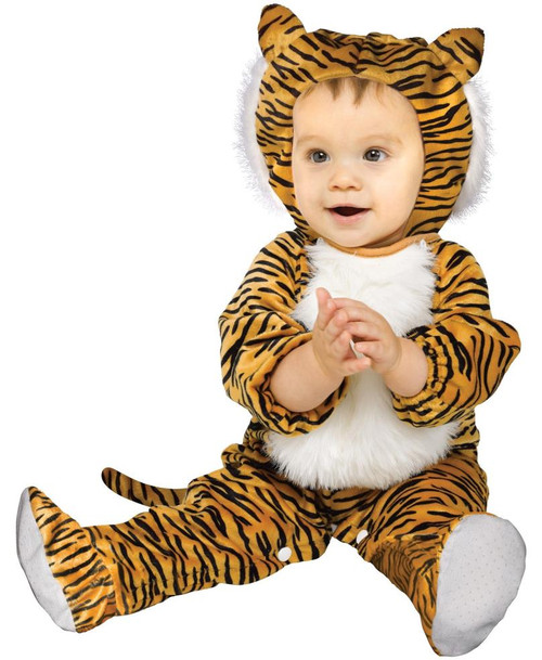 Tiger Toddler