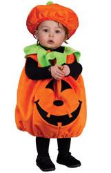 Pumpkin Toddler 24 Months