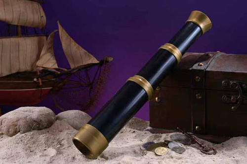 Telescope Pirate Deluxe