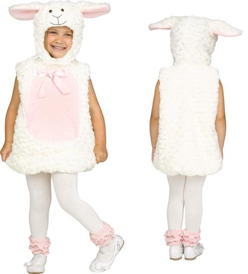 Lamb Toddler