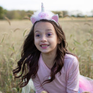Unicorn Headband Child