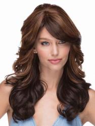 Phoenix Wig - Chocolate
