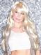 Carmen Wig - Cali Blonde