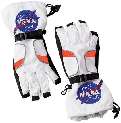 Child Astronaut Gloves