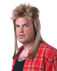 Long Mullet Wig