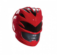 Red Ranger Helmet - Movie