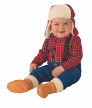 Lumber Jack Toddler