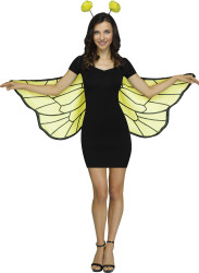 Bee Wings - Adult