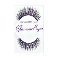 Natural Rhinestone Eyelashes
