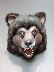 Latex Bear Mask