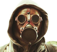 Wasteland Gas Mask
