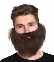 Beard Brown