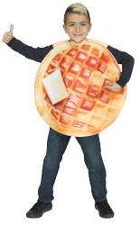 Waffle Costume