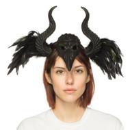 Raven Horns