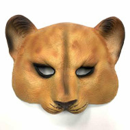Supersoft Lion Cub Mask