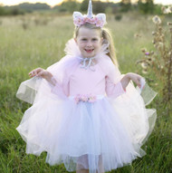 Unicorn Tutu and Headband
