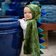 Baby Dragon Cape
