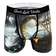 Kraken Jockey Shorts