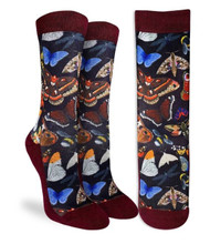 Flying Insect Active Fit Socks