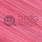 Rose Pink 009
