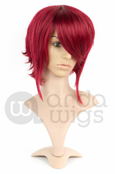 Crimson 003 - Front