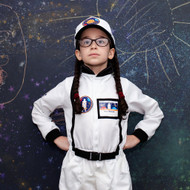 Astronaut 4-6