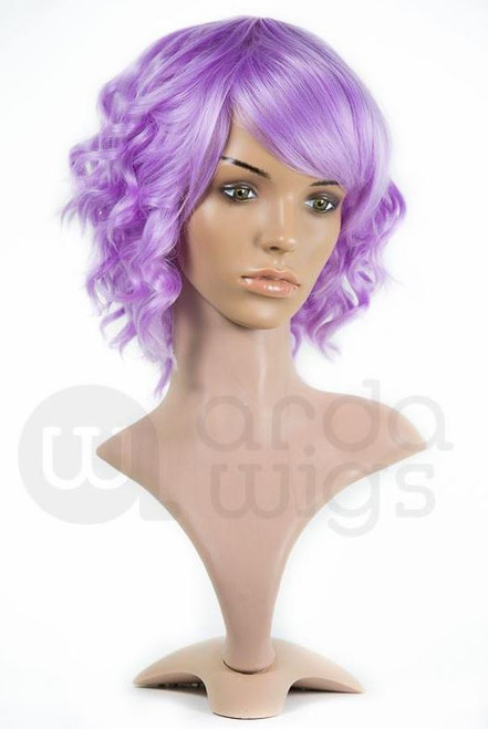Lilac 025 - Front