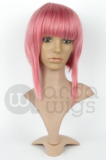 Rose Pink 009 - Front