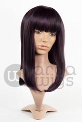 Dark Purple 022 - Front