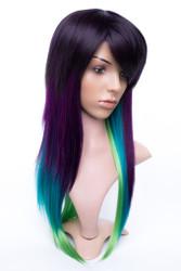 Aurora Borealis Classic Wig