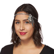 Delicate Gatsby Flapper Headband