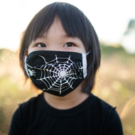 Spider Web Protective Mask