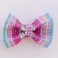 Gem Bow Hairclip
