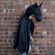 Midnight Dragon