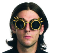 Marauder Wasteland Goggles