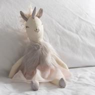 Evie Unicorn Doll