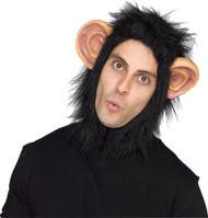 Chimp Hood