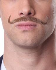 European Moustache