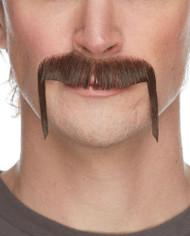 Confucius Moustache