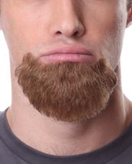 Prosthetic Beard