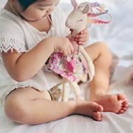 Lulu the Unicorn Doll