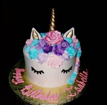 Model # Unicorn Cake 11026